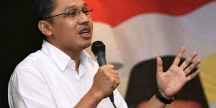 Wakil Ketua II DPRD Kepri, Raden Hari Tjahyono