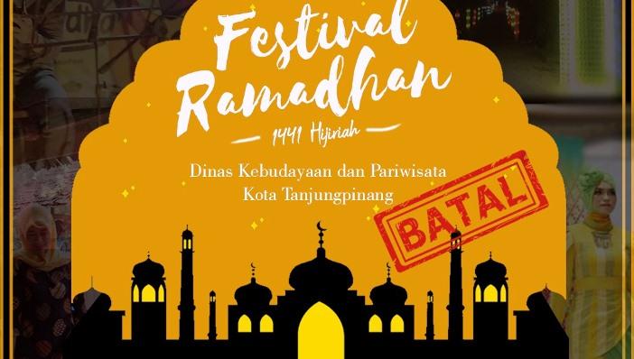 Logo Festival Ramadhan