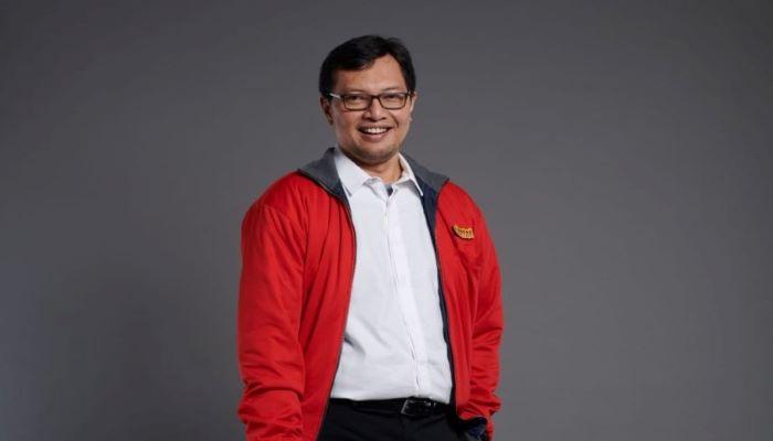 Chief Business Officer Indosat Ooredoo, Bayu Hanantasena