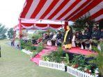 Walikota Tanjungpinang, Rahma Saat Upacara Hari Jadi Kota Otonom Tanjungpinang