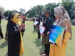 Walikota Tanjungpinang, Rahma Usai Penyerahan Penghargaan