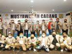 Foto Bersama Usai Muscab V HIPMI Tanjungpinang