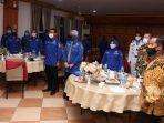 Wali Kota Tanjungpinang, Rahma Saat Menghadiri Acara Silaturahmi IKAPTK