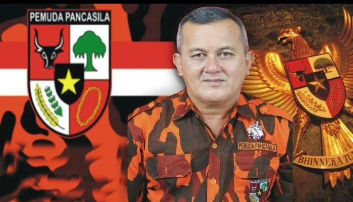 Ketua MPC PP Natuna, Fadillah Haz