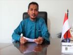Ketua Tim Koalisi dan Relawan Pemenangan Paslon Bersinar Suyadi