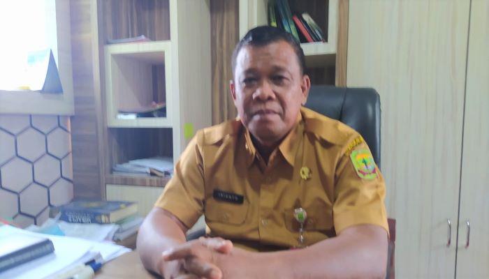 Kadisdukcapil Kota Tanjungpinang, Irianto