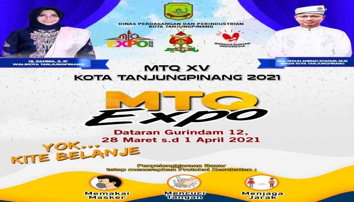 Brosur MTQ Expo