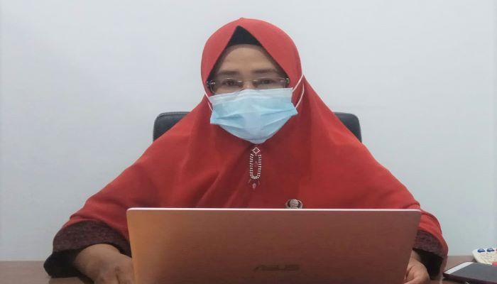 Kasi Kesehatan Keluarga dan Gizi Dinas Kesehatan Natuna, Daeng Zuliyanti