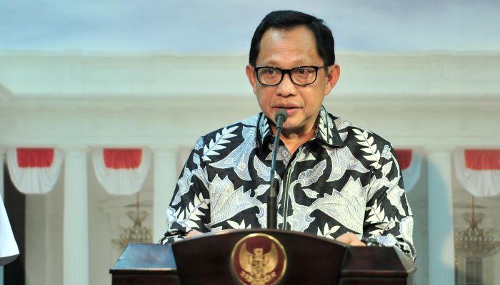 Mendagri Tito Karnavian (Foto Dokumentasi Humas Setkab)