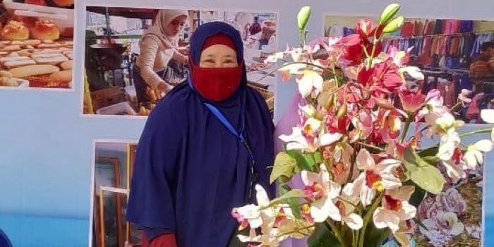 Kepala Bidang Koperasi dan Usaha Mikro Kota Tanjungpinang, Roswita