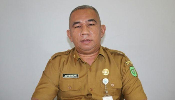 Kepala Dinas Pendidikan Natuna, Suherman SH
