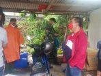Ketua Komisi III DPRD Kepri, Widiastadi Nugroho Saat Berbincang Bincang Dengan Warga