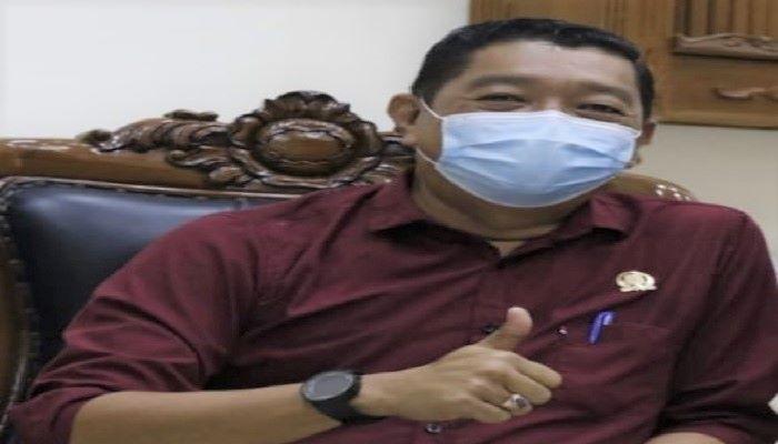 Ketua Panlih Calon Wakil Walikota Tanjungpinang, Hendy Amerta SH