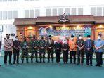 Foto Bersama Usai Penetapan Wakil Wali Kota Tanjungpinang Terpilih