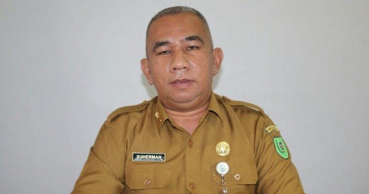 Kepala Dinas Pendidikan Natuna, Suherman