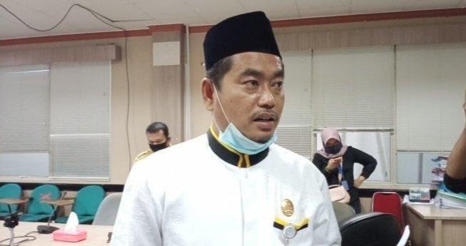 Anggota Komisi IV DPRD Kota Batam, Mustofa